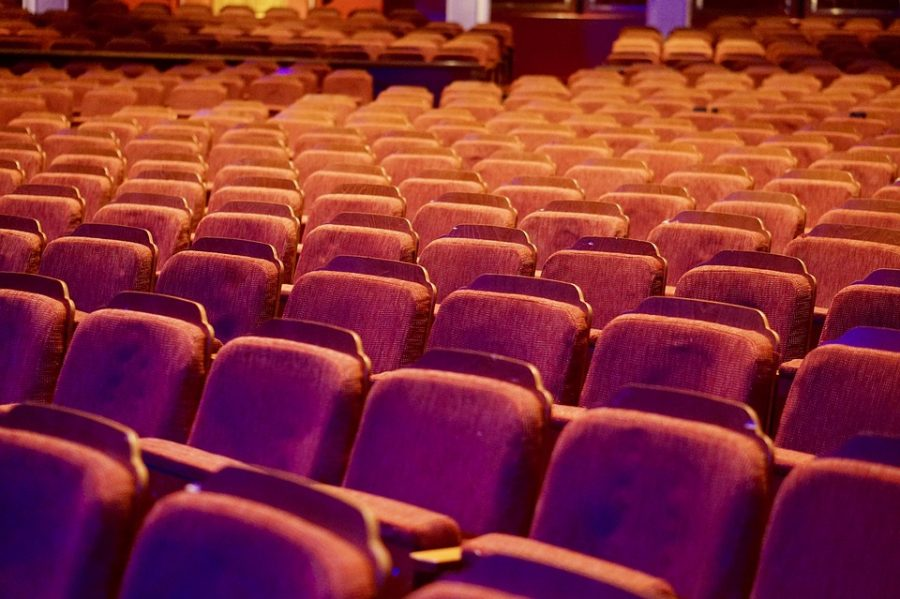 Theater needs more attention, appreciation