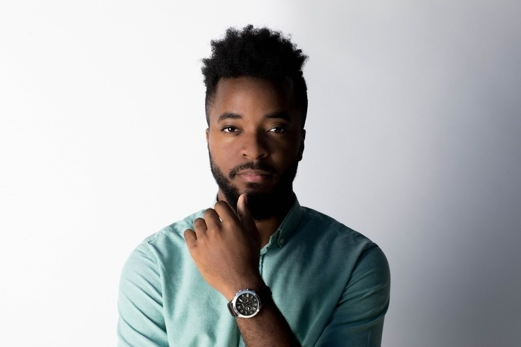 Rayvon Carter, who works in Silicon Valley, will speak at 6 p.m. Feb. 10 in Carter Hall D.
