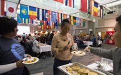 Annual food expo introduces students to international cuisine