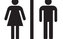 Student petitions for gender neutral bathrooms