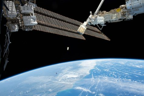 USI satellite marks one year in orbit