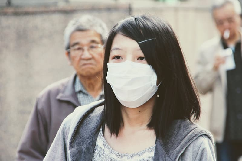 Mask policy for 'greater good'