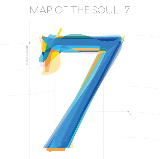 BTS' 'Map of the Soul: 7' explores themes of individuality, personal growth