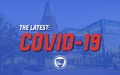 USI reports second COVID-19 case