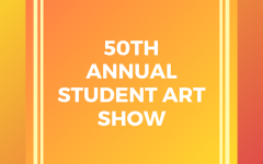 Student Art Show goes digital