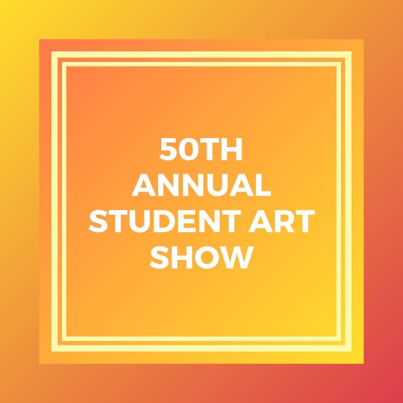 Student Art Show goes digital