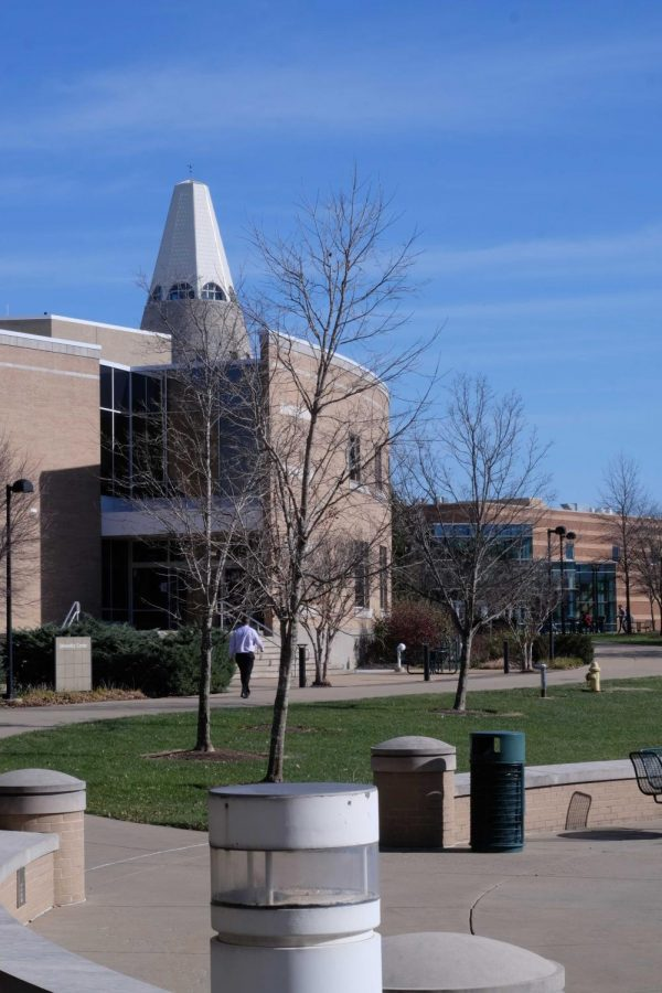 Administrators, students seek a more inclusive campus