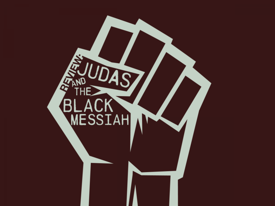 'Judas and the Black Messiah' is the history your teacher didn't tell you.