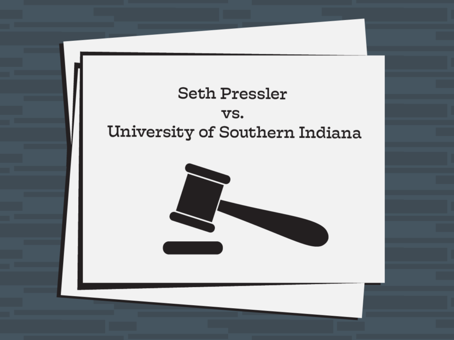 Seth+Pressler+is+suing+the+university+over+claims+of+discrimination.
