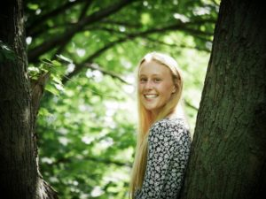 Paige Schemanske, sophomore nursing student, died Friday. Schemanske was a friend, RA and member of Students for Life.