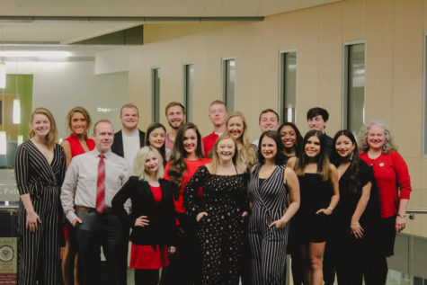 2021 Student Government Association Executives and General Assembly. SGA opened online voting Monday for the 2021-2022 academic year.