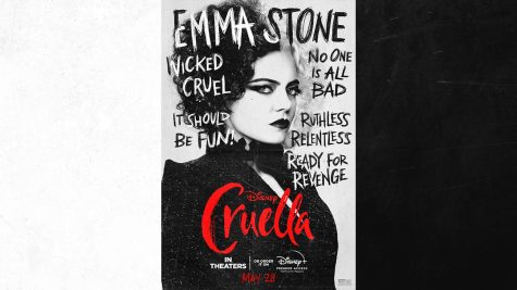"""""""Cruella"""": Classic Villain, New Perspective"""