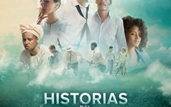 Panama Canal Stories intertwines five human stories over the span of 100 years to show the impact of the Panama Canal. USI Spanish Club showed the film Sept. 30. 2021.