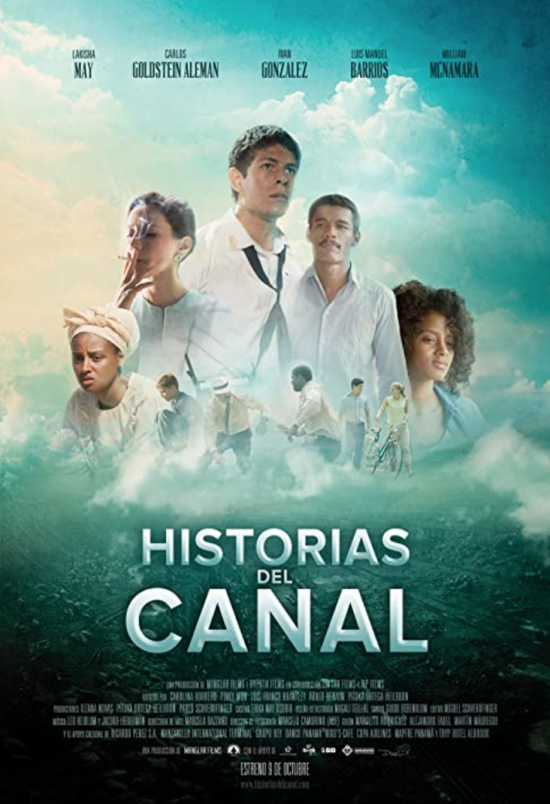 """""""Panama Canal Stories"""" demonstrates the Panama Canal's impact"""