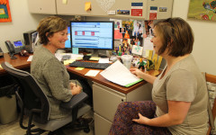 Advising Center helps undecided majors find their way