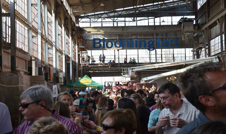 Craft series part four: Beer festival highlights brewers' success