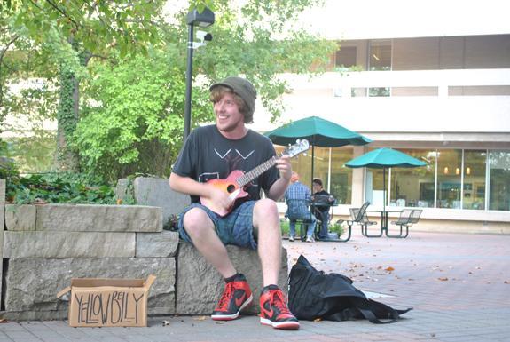 COLUMN: River City Sound Jason Litherland