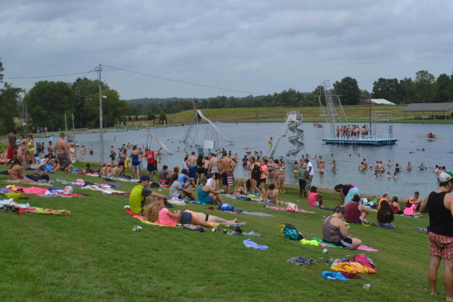 Labor+Day+at+the+Lake+is+a+USI+tradition.+Every+Labor+Day%2C+Eagles+and+their+guests+head+out+to+Kramer+Lake+for+a+day+full+of+boating%2C+water+slides%2C+volleyball%2C+swimming+and+more.
