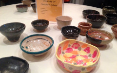 Annual charity event 'Empty Bowls' canceled for 2019