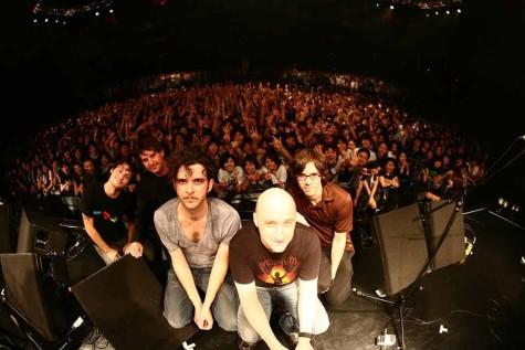 Valley Vibrations: Mock Orange returns to Evansville, talks upcoming album