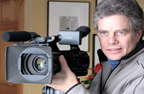 Award-winning filmmaker returns to USI