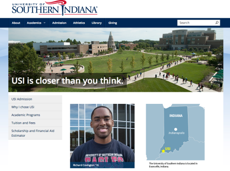USI launches recruitment campaign in Indianapolis