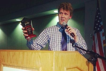 Student appointee aims for university growth