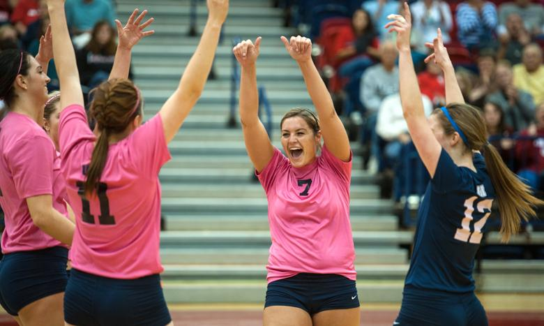 Ladies 'Dig for the Cure' for breast cancer awareness