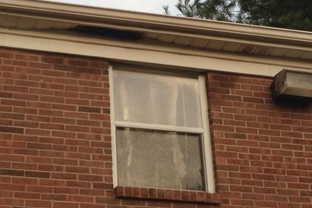 Fifteen students were displaced after a fire in O'Daniel South this weekend.