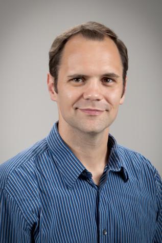 Philosophy professor wins H. Lee Cooper award