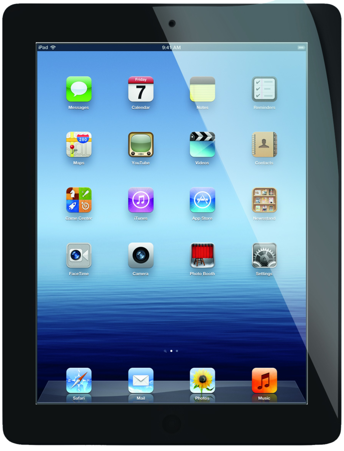 Top five best tablets for students