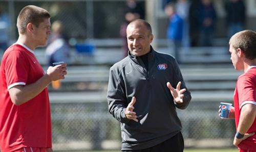 Coaches embrace teaching roles